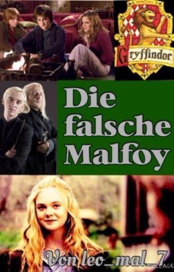 Die falsche Malfoy
