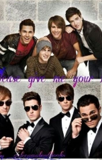 Please give me your heart! *abgeschlossen