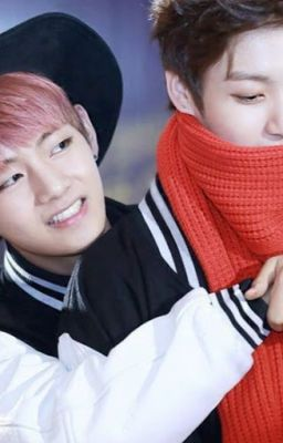 [Longfic][VKook]One-sided Love
