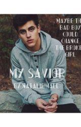 My Savior by natalie_hall