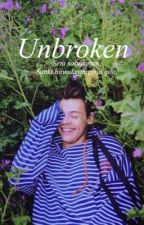 Unbroken || {h.s} by TheMarvelD
