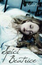 Spící Beatrice ✔ by LiaFee