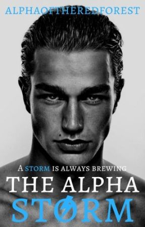The Alpha Storm (Boyxboy) by AlphaOfTheRedForest