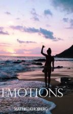 Emotions. by mathildehojberg