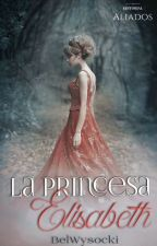 La princesa Elisabeth by BelWysocki