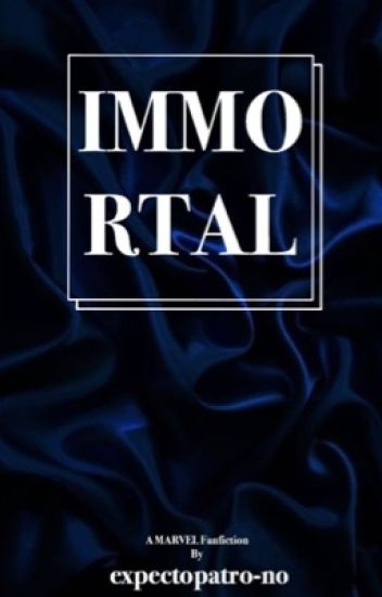 Immortal [Avengers/Vampire Fanfiction]