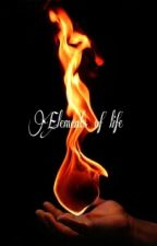 Elements of Life by jayseay