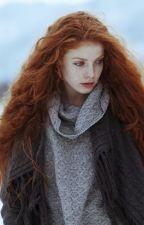 Зеленоглазая Ведьма by Evans_52
