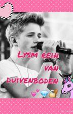 Lysm rein ~mainstory~ by BOKalkers