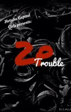 Capital Girls: 2p Trouble by AmoreBooks
