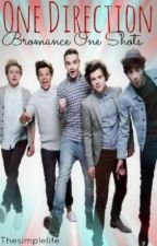 "One Direction ""Bromance"" One Shots by thesimplelife"