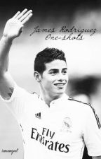 James Rodriguez (One Shots) by iamargent