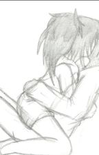 Eyeless Jack x sasha by _your_time_is_up_