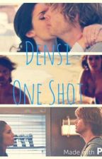 Densi One Shot by laligero