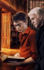 The Chariot DRARRY by RomanceeeeDrarry