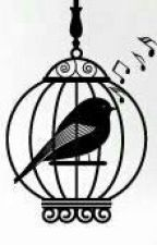 For the Caged Bird Will Sing by t0rtoise