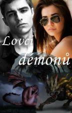 Lovci démonů - OPRAVA by Simmcaa