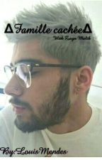 ∆Famille cachée∆ by LouisMendes