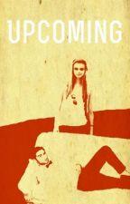 Upcoming (Marzo). by Sra__Bipolar