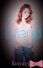 Lyland by Xoiya13