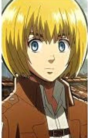 Ask Dare Armin Annie Titan Form Wattpad