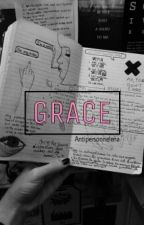 GRACE (Shawn Mendes fanfic) by Antipersonnelena