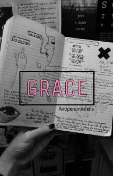 GRACE (Shawn Mendes fanfic)