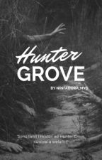 Hunter Grove by Ninfadora_nvs