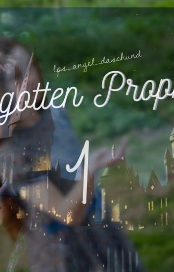 Forgotten Prophecy (Harry Potter Sister fanfic)