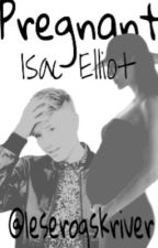 Pregnant with Isac Elliot by leserogskriver