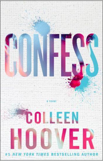 Confess - Excerpt