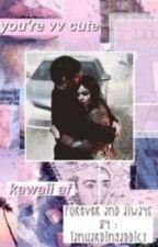 Ezria: Forever and Always {Español}  by halerforlucy