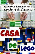 Casa de Lego (Romance Gay) by mbrenan