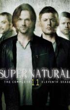 Supernatural ; les répliques cultes by LauraLabourel