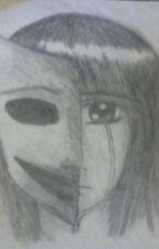 Masquerade by rockangel21