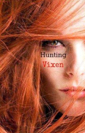 Hunting Vixen by alicearya08
