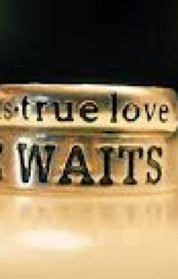 True Love Waits [ S O O N ] by YeShaNikz