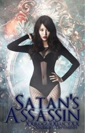 Satan's Assassin by XXrogueXlucyXX