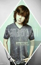 Chandler's Girl▷c.r by Carl_Grimes10