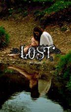 Lost (Lesbian Story) by scarletpapercrane