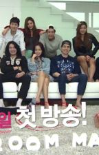Roommate Season 3 { Discontinued/Completed}  by Huizi_ZhouLin
