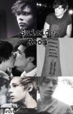 Suicide Room//Lashton by BrittnyGirl