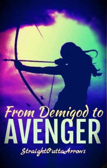 From Demigod to Avenger (Percy Jackson and Marvel Fanfiction)
