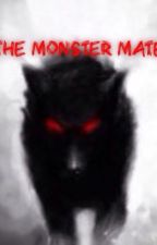 The Monster Mate by kam_jam916