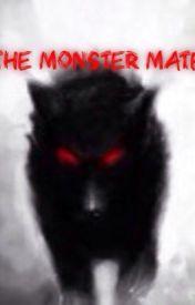 The Monster Mate by kam_jam916