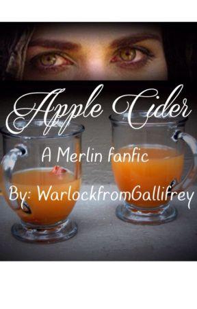 Apple Cider by WarlockfromGallifrey