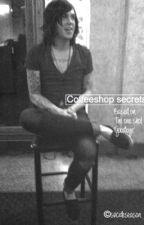 Coffeeshop secrets [Kellic] by SeasonalWonderland