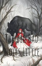 The Big Bad Wolf's Little by kaliallen133