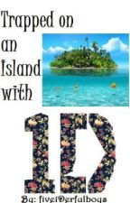 Trapped On An Island with One Direction by five1Derfulboys