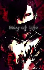 Way of living ~ Uta x Reader ( Tokyo ghoul ) by moon_and_back_
